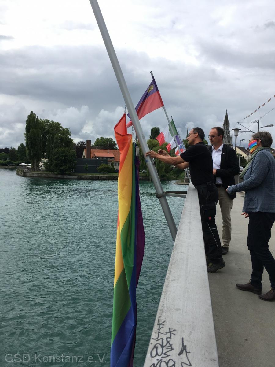 Konstanz(t)er Regenbogen