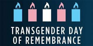 Transgenderday of Remembrance